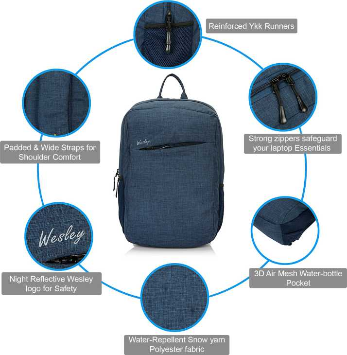 best laptop bags under 500 rs in india