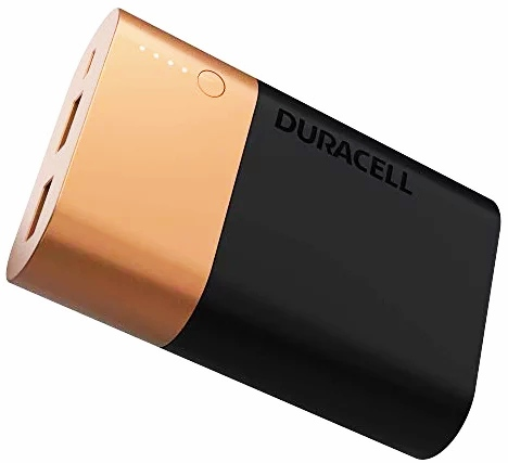 Duracell PB10050 vs Mi Power Bank 20000 Mah