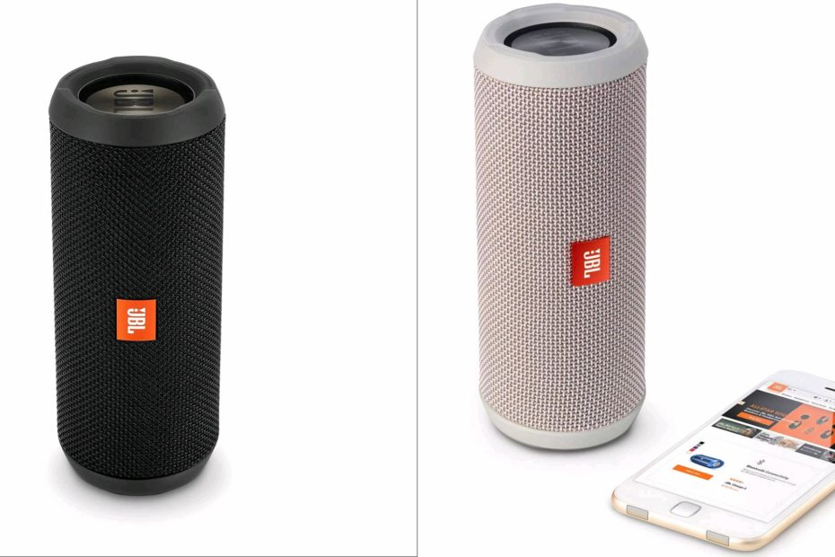 JBL Flip 3 Stealth Edition vs Flip 3