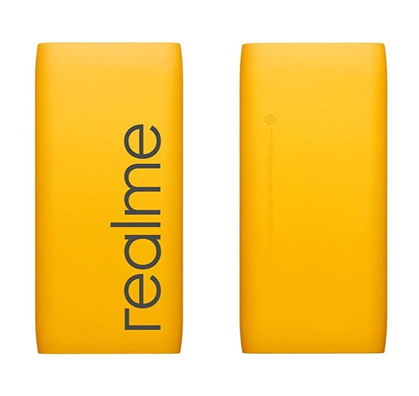 realme 10000mah power Bank review